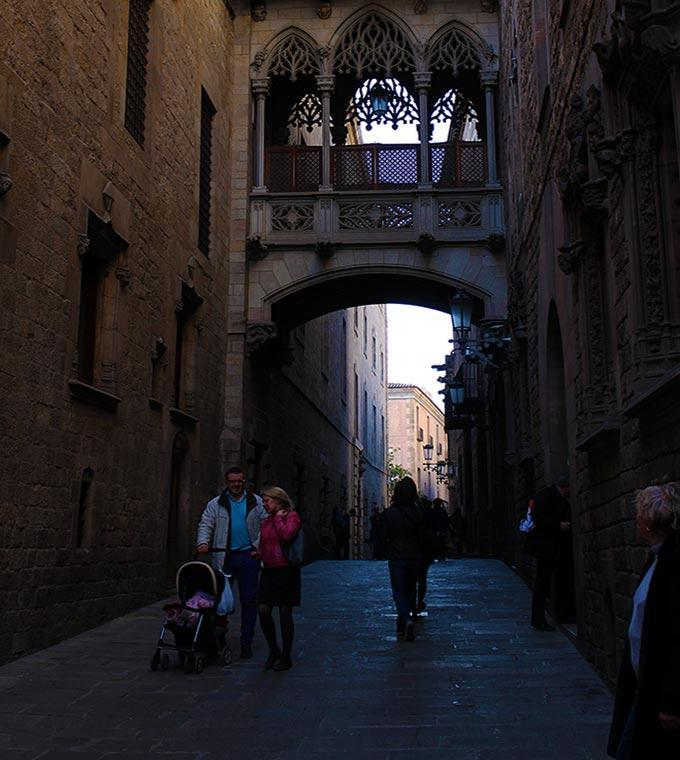 Barcelona City: Barcelona City Pass (Incl. Sagrada Familia