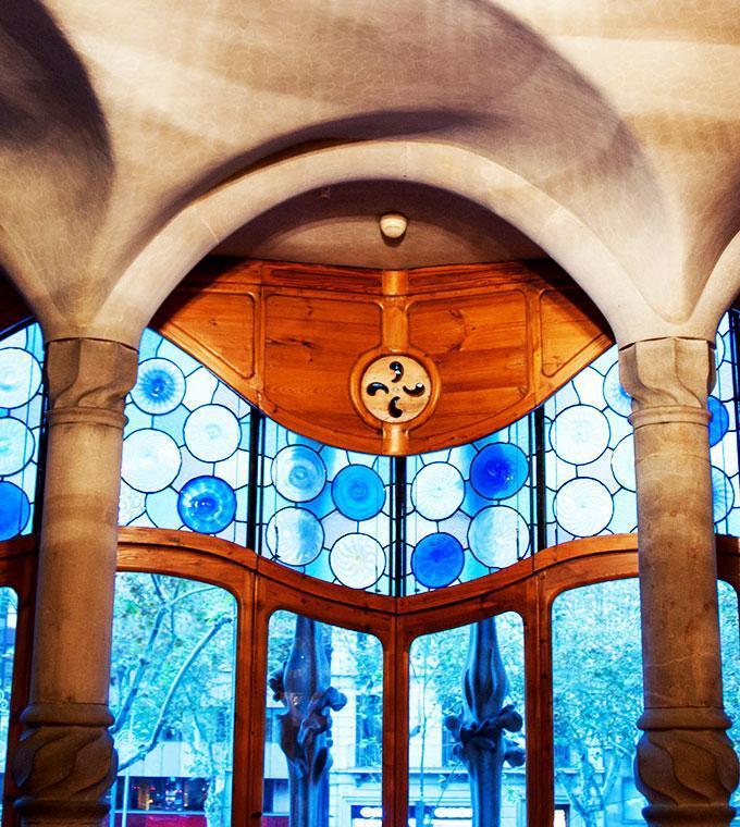 Gaudi's Casa Batlló & Casa Mila Tour