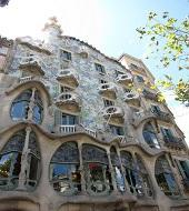Casa Batlló guided tour, skip the line!