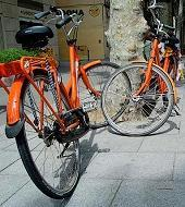 Highlight-Fahrradtour (Deutsche Führung) Barcelona