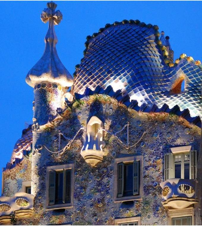 Casa Batlló Schnellpass-Tickets
