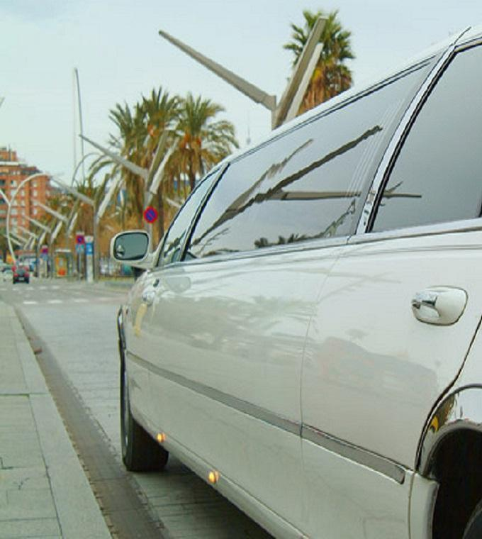 Limousine tour - 1, 1.5 or 2 hours
