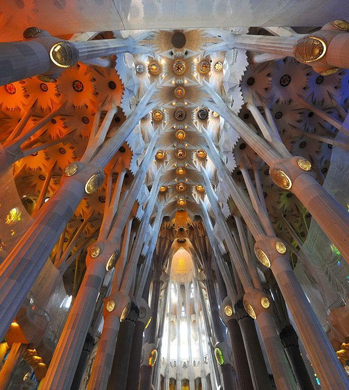 La Sagrada Familia + Danks Audio-guide
