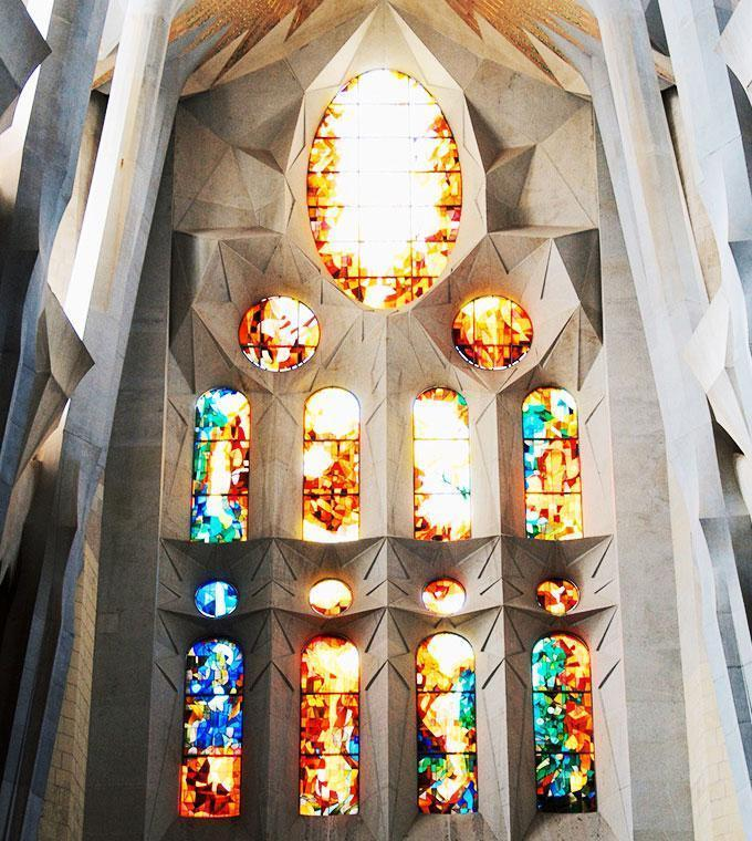 Sagrada Familia including Audioguide (App)