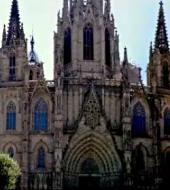 Barcelona Old Town Tour!