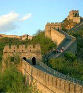 Chinese Muur Tour