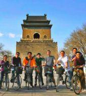 Private bike tour Beijing north