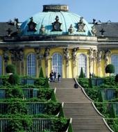 Potsdam por dentro
