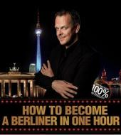 How To Become A Berliner in One Hour