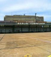 The Legend of Tempelhof