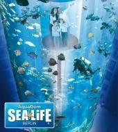 AquaDom e SEA LIFE di Berlino