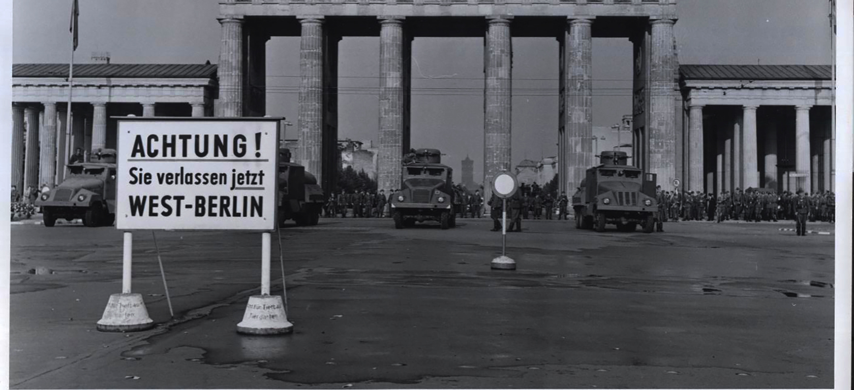 Cold War Berlin Soviet secrets, CIA spies & more