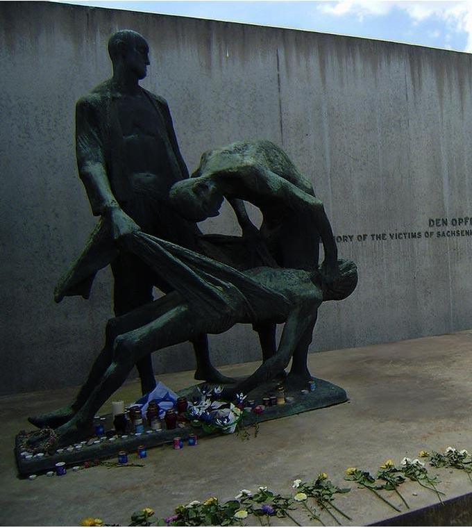 Sachsenhausen Concentration Camp Memorial Tour