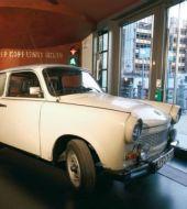 Ônibus Hop-on Hop-off + Museu GDR