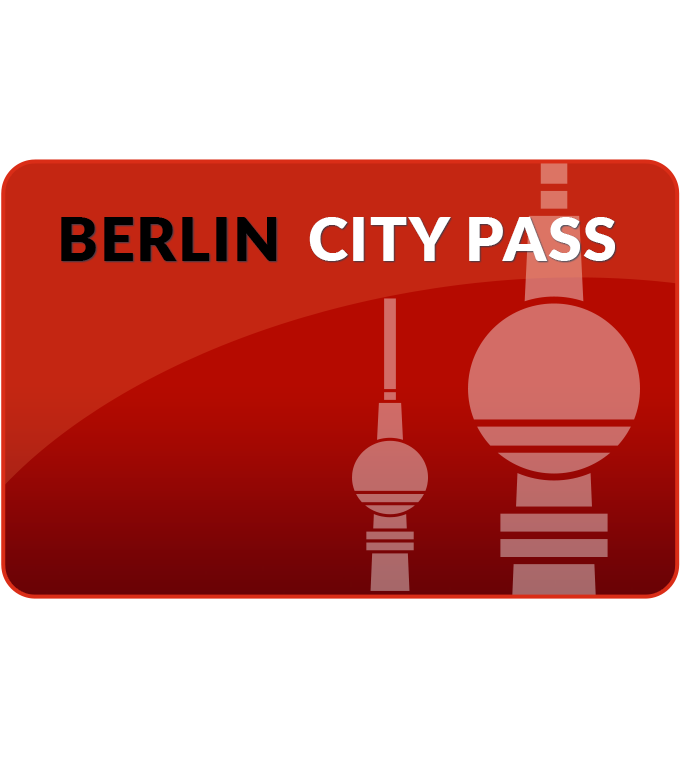Berlijn City Pass