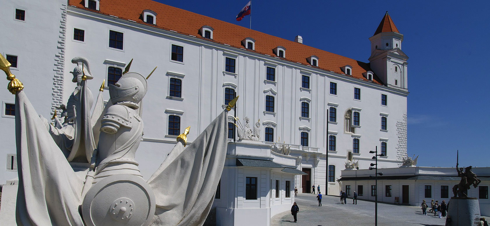 Bratislava Private Grand City Tour