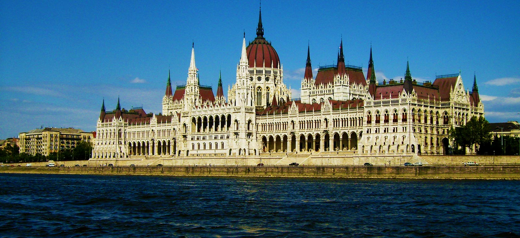 Budapest Parliament Tours In English