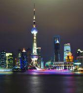 Shanghai City 1 day Tour