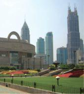 Shanghai Half-Day Tour