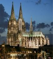 Cologne Cathedral Tour