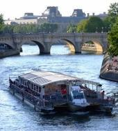 Seine Cruise (from Notre Dame)