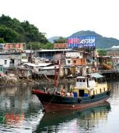 Lei Yue Mun Seafood Village Dinner Cruise