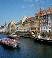 Grand Cruise Tour- Gammel Strand