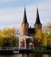 Delft City Tour