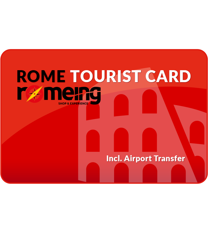 ´Romeing Tourist Card´
