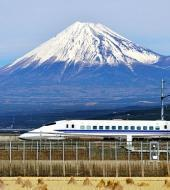 Pass Train Japon