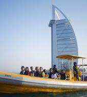 Dubai Ultimate Thrill Ride
