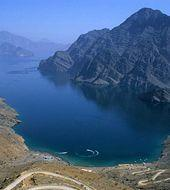 Full Day Musandam Mountain Safari
