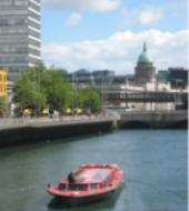 Liffey River Cruise