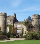 Malahide Castle & Coastal Tour