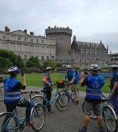 Dublin Highlights Fietstour