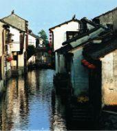 Zhou Zhuang, Water Village Half Day