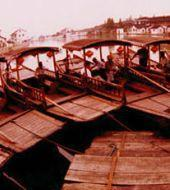 Zhujiajiao and the Seven Treasures town