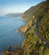 Great Ocean Road Adventure Tour with Lunch