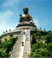 Lantau Explorer Tour