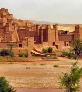 Ouarzazate Full Day Tour
