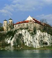 Tyniec Abbey Tour