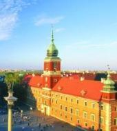 Warsaw Tour (English guide)