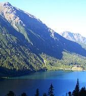 Zakopane and the Tatra Mountains