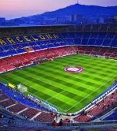 FC Barcelona - Atlético de Madrid (DATE UNKNOWN)