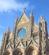 Excursão a Siena, San Gimignano e Chianti