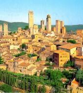 Ida e Volta Low Cost a Siena e San Gimignano