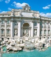 Um dia em Roma: um sabor da eternidade