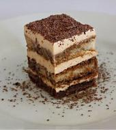 Tiramisu the Great Italian Dessert