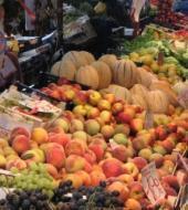 Aula de Culinária & Compras no Mercado Florentino