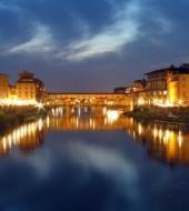 Jantar Típico e Concerto no Coração de Florença